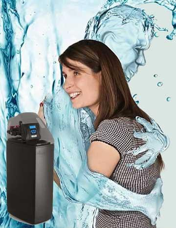 Achat groupe adoucisseur d'eau