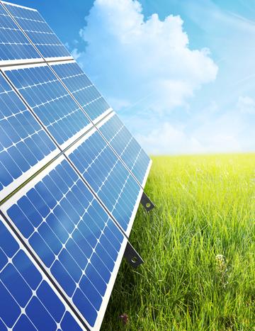 Achat groupe panneaux solaires